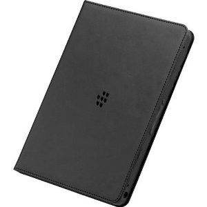 Leather Convertible Case for BlackBerry Playbook (ACC-40279-301)