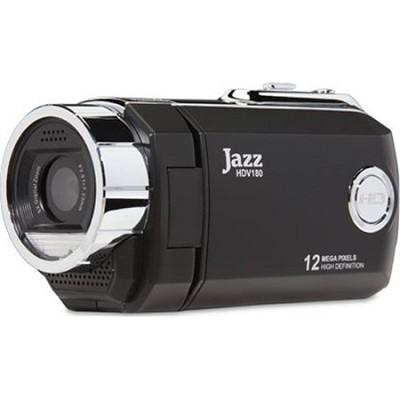 HDV180 Camcorder- Black