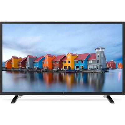 32LH550B 32-Inch 720p HD Smart LED TV - OPEN BOX