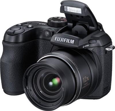 FinePix S1500 10.0MP Digital Camera-Replaces Finepix S1000