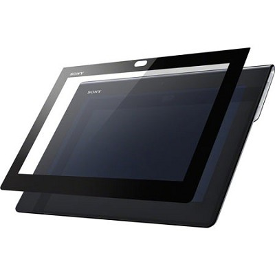 SGPFLS3 LCD Protection Sheet for Xperia Tablet S