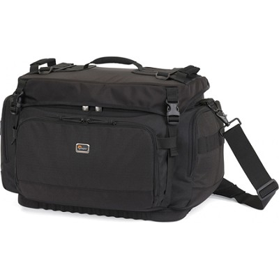 Magnum 650 AW Shoulder Bag - Black