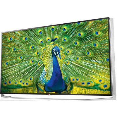 79UB9800 79-Inch 240Hz 3D Ultra HD LED Smart TV