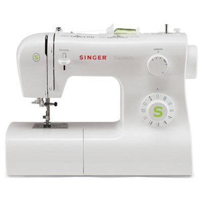 2277 Tradition Sewing Machine with Automatic Needle Threader - Refurbished