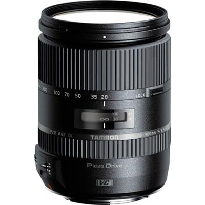 28-300mm F/3.5-6.3 Di VC PZD Lens for Canon - Refurbished