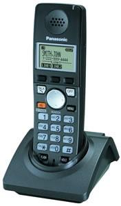 KX-TGA670B 5.8Ghz Expandable Handset for KX-TG6700B