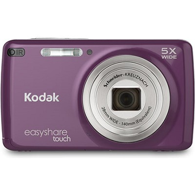 EasyShare M577 Touch 14MP 3.0` Touch Screen Purple Digital Camera