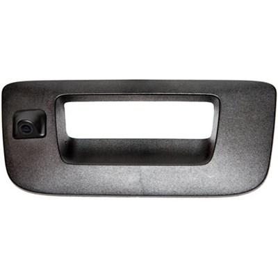 Tailgate Handle Camera for 2007-2013 Chevy/GMC Trucks - OPEN BOX