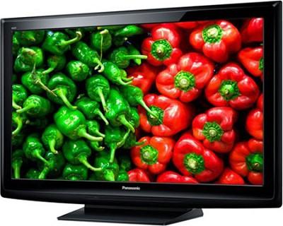 TC-P42C2  - 42 inch VIERA High-definition Plasma TV - Torn Box