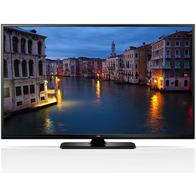 60PB6650 - 60-Inch Full HD 1080p 600Hz Smart Plasma TV