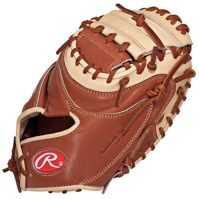 PROSCM20BRX - Pro Preferred 32.5 inch Catchers Baseball Mitt
