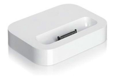 iPod Dock For 4th Gen ipods