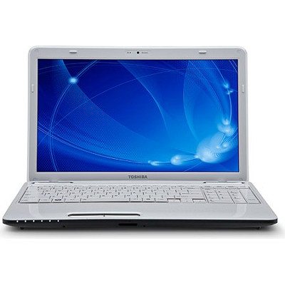 Satellite 15.6` L655D-S5110WH Notebook PC