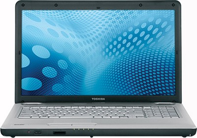 Satellite L555-S7916 17.3 inch Notebook PC - PSLN0U-00T00E
