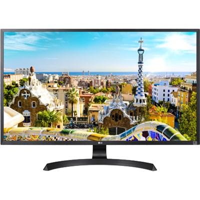 32` 4K UHD LED Monitor w/ FreeSync 3840 x 2160 16:9 32UD59B (Open Box)