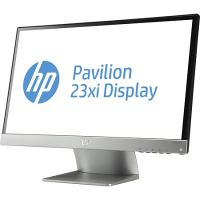 Pavilion 23xi 58.4 cm 23` Diagonal IPS LED Backlit Monitor
