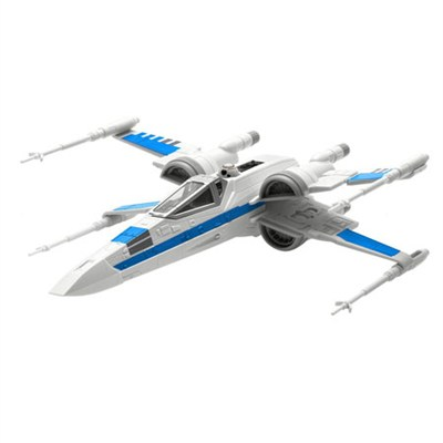 Star Wars Rebel X-wing Fighter Model Kit RMXS (1632 85-1632)