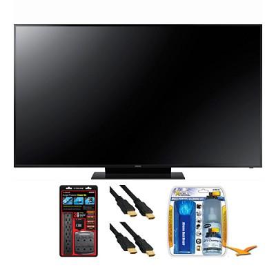 UN75F6300 75` Full HD 1080p LED TV WiFi Smart TV Kit