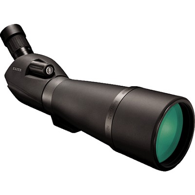 Elite 20-60x 80mm 45-Degree Porro Prism Waterproof / Fogproof Spotting Scope