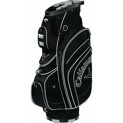 Org 14 Sport Cart Bag - Black