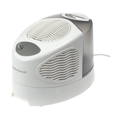 2.5 Gallon Humidifier with Electronic Humidistat