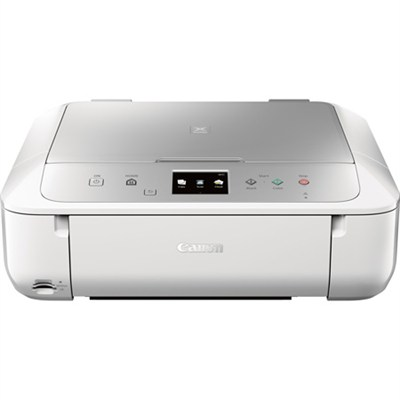 PIXMA MG6822 Wireless Inkjet All-In-One Multifunction Printer