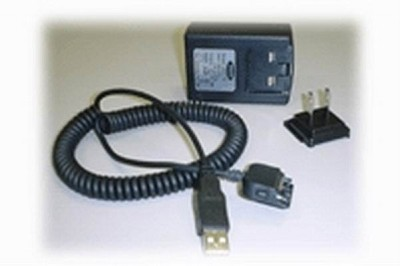 A/C Travel Charger
