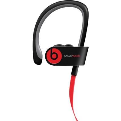 Powerbeats3 Wireless In-Ear Headphone - Siren Red - OPEN BOX