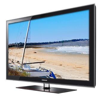 LN46C630 - 46` 1080p 120Hz LCD HDTV - OPEN BOX