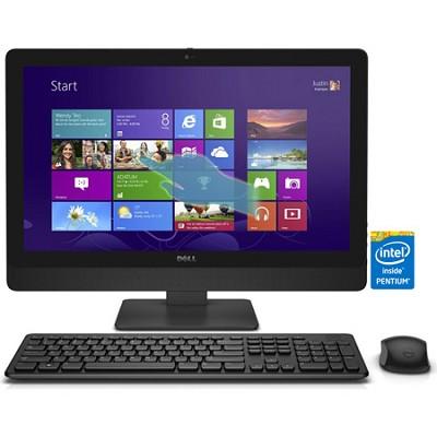 Inspiron 5348 23` i5348-3889BLK All-In-One Desktop PC - Intel Pentium 3220 Proc.