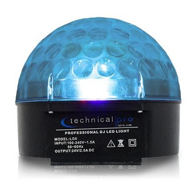 LG62 LED Light Globe