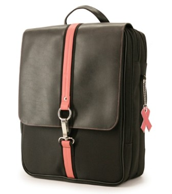 MEBPWX Komen Paris backpack computer case for Laptops up to 15.4`