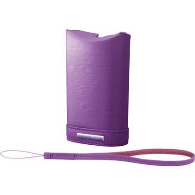 LCSWM/V Carrying Case (Violet)