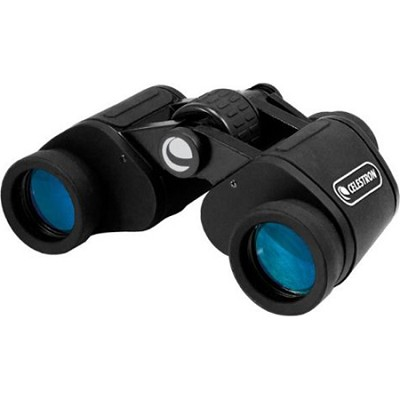 UpClose G2 7x35 Binoculars - Clam Pack Package