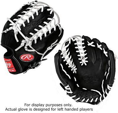 Gold Glove 12 inch Baseball Glove (Left Handed Throw)