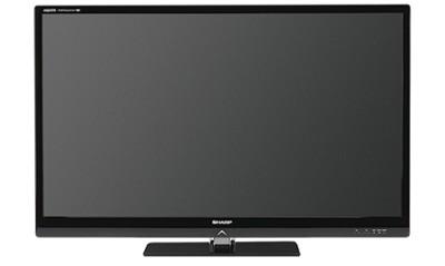 LC60LE835U 60 inch Aquomotion 240hz AQUOS 3D LED TV