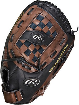 Playmaker Series PM130 Baseball Glove (13-Inch Right Hand Throw)