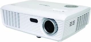 HD66 Multimedia Projector 3DTV Ready ** Open Box **