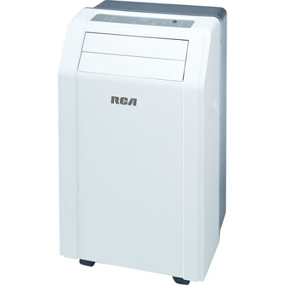 RACP1206 12000 BTU 3-in-1 Portable Air Conditioner with Remote Control