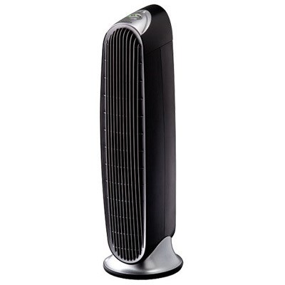 13' x 13' Room Air Purifier