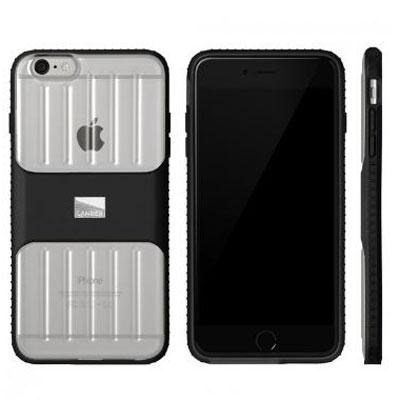 Powell Case iPhone6Plus Clear