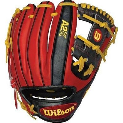 A2K Brandon Phillips Game Model 11.5` Baseball Glove