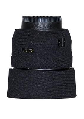 Lens Cover for the Nikon 50 1.4 G Lens - Black
