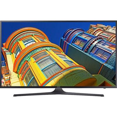 UN55KU6290 - 55` Class 6-Series 4K Ultra HD Smart LED TV