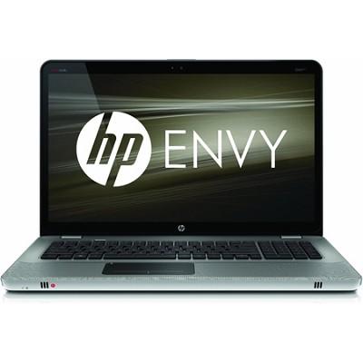 ENVY 17.3` 17-1190NR Notebook PC Intel Core i7-720QM Processor