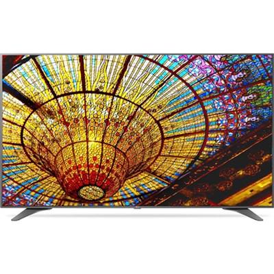 75UH6550 75-Inch 4K UHD Smart TV w/ webOS 3.0 OPEN BOX