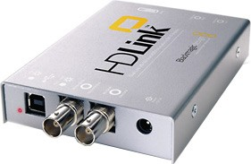 HDLink - Convert HD/SD-SDI to DVI or HDMI
