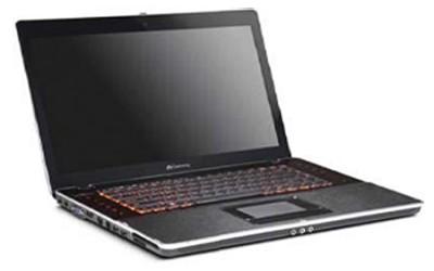 MC7833U 16-inch Notebook PC
