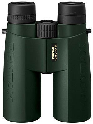 10x50 DCF SP Binoculars