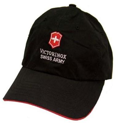 Lightweight Cap/Hat - Black